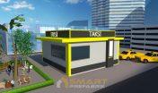 taksi3dsmartprefabrik